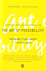art-of-possibility